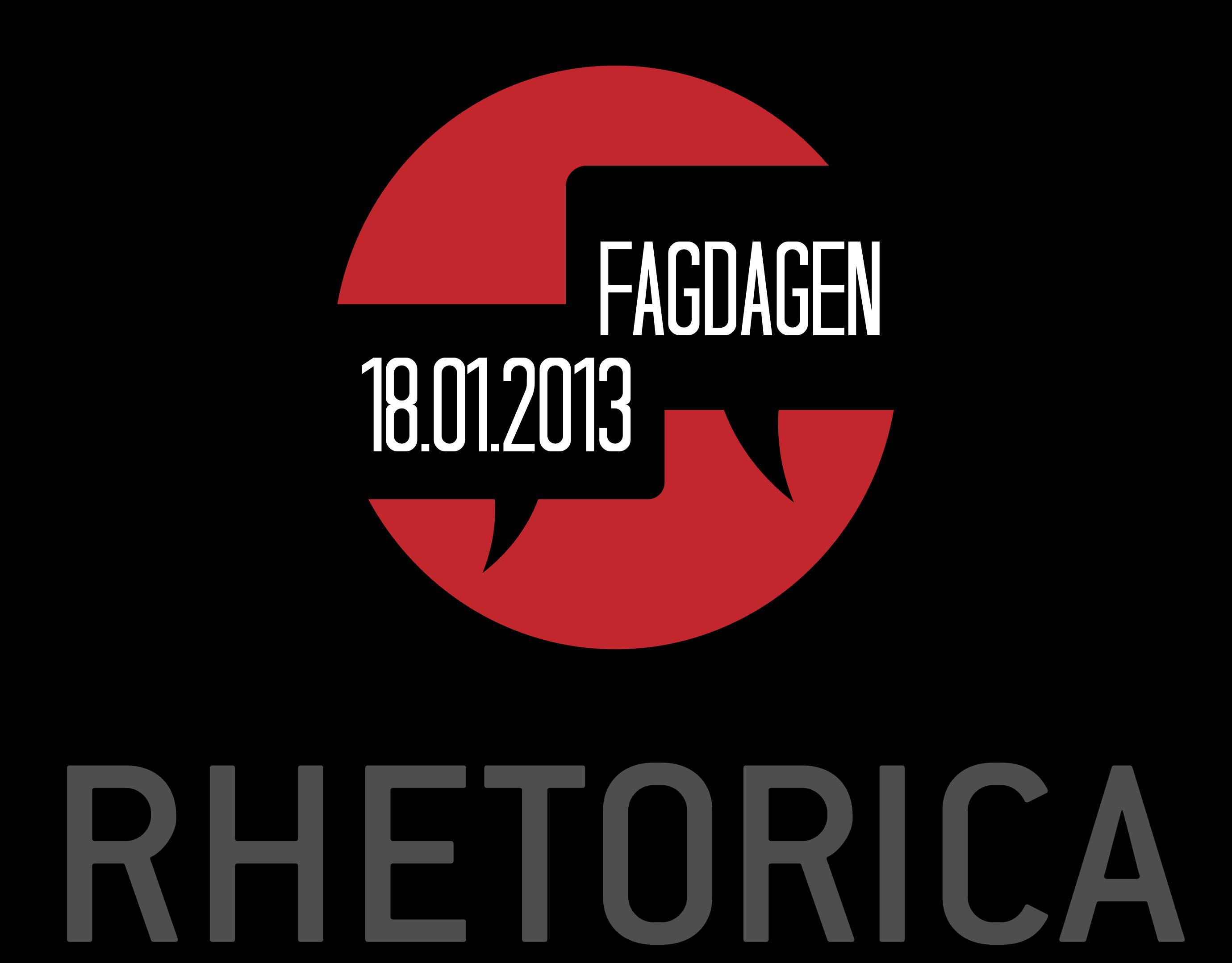 Rhetorica inviterer til fagdag!