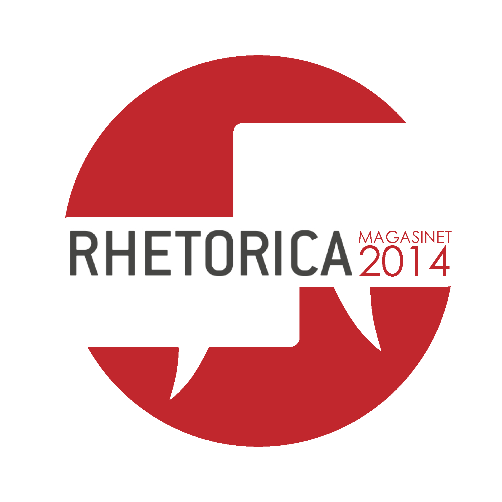 Rhetoricamagasinet 2014